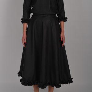 Skirts & blouses